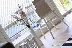 villa Luhta Blinds, Villa, Curtains, Home Decor, Decoration Home, Room Decor, Shades Blinds, Blind, Draping