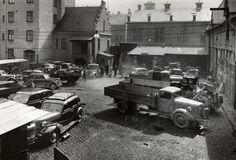 söderverkstad stadsmuseet 1935-45