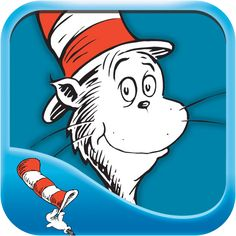 Funny happy birthday quotes for kids dr suess Ideas Cat In The Hat Party, Dr Seuss, Read Across America Day, Wacky Wednesday, Alphabet, Happy Birthday Quotes, In Kindergarten, Party Hats, Just In Case