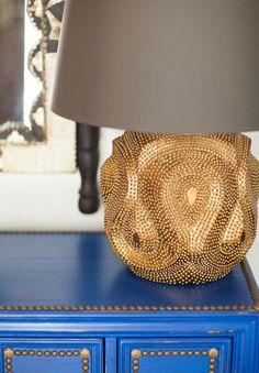 Дизайнерский светильник от Laura U, Inc.