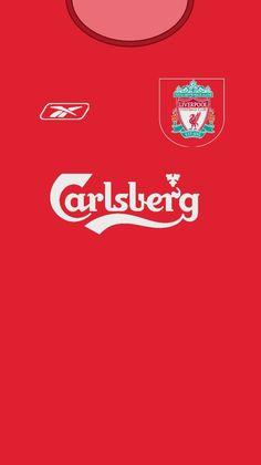 Liverpool Fc Kit, Liverpool Football Club, Liverpool Wallpapers, This Is Anfield, Classic Football Shirts, Soccer Kits, Football Jerseys, Gabriel, Smartphone