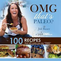 PaleOMG First Cookbook. On preorder until April 2013 (and $5 off until then!)