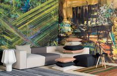 RIOM   Design: Claudia Caviezel Atelier Pfister