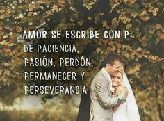 Amor con p