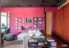 INSPIRAÇÃO ESPANHOLA em 70 m2