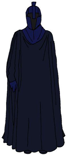 Senate Guard 3