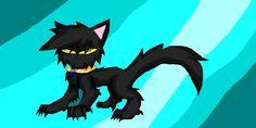 MY CAT ONYX - Warriors (Novel Series) Fan Art (17199780) - Fanpop