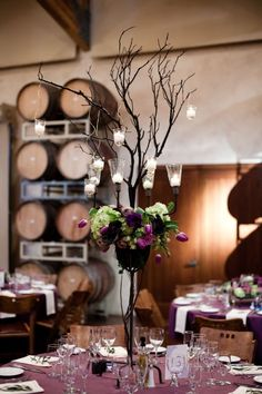 Beautiful Indian Wine Country Wedding Reception - 2 - Indian Wedding Site Home - Indian Wedding Site - Indian Wedding Vendors, Clothes, Invitations, and Pictures.