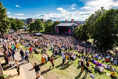 Øya Festival 2018