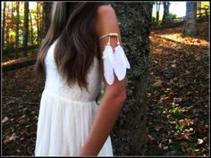 New to dieselboutique on Etsy: White Feather Armband  boho bohemian style upper arm  indian Feathers band Wedding free people tribal bridal armlet bone (24.99 USD)