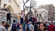 Cronaca: #14:51 | #Egitto: Isis rivendica l'attacco nelle due chiese di cristiani copti (link: http://ift.tt/2oe5DMH )