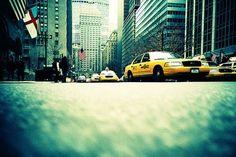 #Taxi #NYC