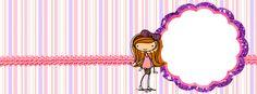Girly Girl facebook timeline design (FREE)