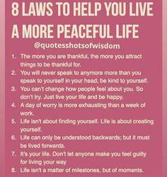 Untitled Life Advice, Good Advice, Inspiring Quotes About Life, Inspirational Quotes, Motivational, Dear Self, Peaceful Life, Self Care Activities, Spiritual Wisdom