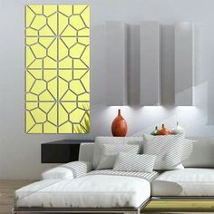 Stitching graphics Design Acrylic Mirror Wall Sticker Living Room Home Decoration DIY Mirrored Wall Decals Art Decor Stickers. Category: Home & Garden. Subcategory: Home Decor. Product ID: Interior Walls, Decor Interior Design, Wall Stickers Tv, Wall Decals, Cheap Stickers, Acrylic Mirror, 3d Wall, Wall Art, Easy Home Decor
