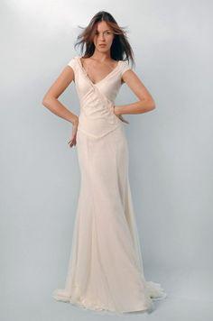 Michelle Gertzman - Wedding dress designer of Michelle Rahn