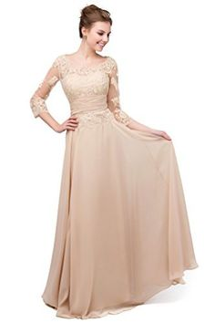 online shopping for Rong store Rongstore Women's A Line Chiffon Mother Of The Bride Dresses from top store. See new offer for Rong store Rongstore Women's A Line Chiffon Mother Of The Bride Dresses Ball Gowns Evening, Formal Evening Dresses, Formal Gowns, Dress Formal, Bride Dresses, Wedding Dresses, Mob Dresses, Dresses Online, Little Black Dresses