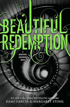 4 STAR REVIEW: Beautiful Redemption - The Audiobookworm
