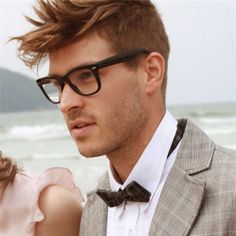 e69eca146f Can I pull the hair and glasses off  Men Hairstyles
