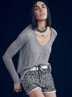 c6999f40a62a0 Hilary Rhoda brings holiday dressing in Free People Catalog November 2014 -  Fab Fashion Fix