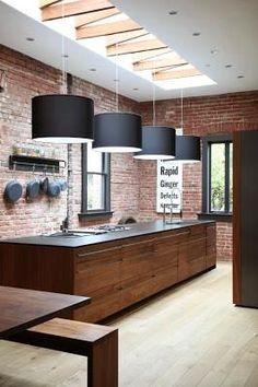 Cocinas Modernas y Rusticas