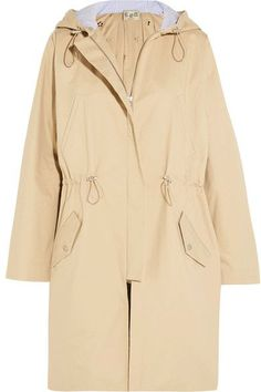 The rise of the Parka | Notes From a Stylist - Notes From A Stylist