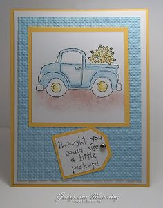 Stampin' Everything!: Loads of Swaps!