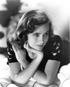Teresa Wright (October 27, 1918 – March 6, 2005), American actress.