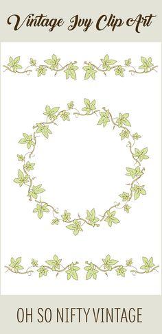 Egyptian Wedding Ring Flower Borders And Frames 4