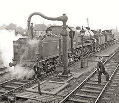 Home Improvement Solutions That You Can Use – Budget Kitchen Birmingham Heritage Railway, Old Steam Train, Old Trains, Vintage Trains, Holland, Diesel, Steam Railway, Big Bertha, Bonde