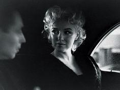 | Marilyn Monroe