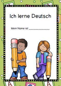 Deutschlernen T