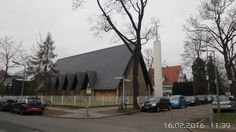 Mormonentempel- in Lankwitz