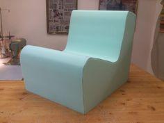 Habszivacs fotel 1