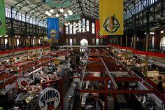 Indianapolis City Market.