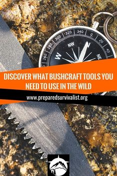 I want to point out that there is a difference between prepping and bushcraft. Preppers stock up and prepare to survive in a specific location, whether that is bugging in at home or bugging out at an alternative location. Those who choose bushcraft, are the ones who plan on surviving with little or no human interaction. I think that both are equally important. Bushcraft Kit, Bushcraft Skills, Bushcraft Knives, Survival Hacks, Survival Skills, How To Make Fire, Survival Equipment, Outdoor Survival, Prepping