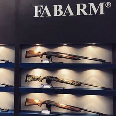 """#IWA #germany #fabarm #shooting"" Photo taken by @iancoleysporting on Instagram, pinned via the InstaPin iOS App! http://www.instapinapp.com (03/06/2015)"