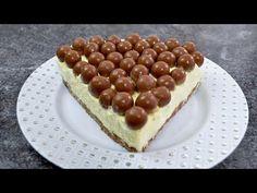 Cheesecake, Food, Mascarpone, Cheesecakes, Essen, Meals, Yemek, Cherry Cheesecake Shooters, Eten