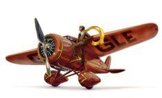 Google Doodle Celebrates Amelia Earhart's 115th Birthday // July 24, 2012