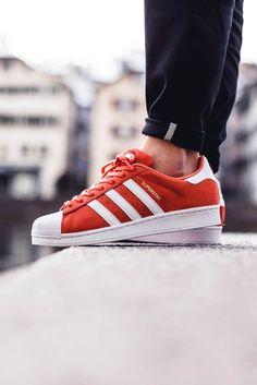 fa0bd174ee22 ADIDAS Superstar Suede RWR Москва, Adidas Originals, Конверсы, Обувь, Стиль