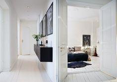 WHITE FLOORS : P.S. I love fashion by Linda Juhola