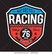 ผลการค้นหารูปภาพสำหรับ t shirt racing vector Vintage Race Car, Car Stickers, Print Design, How To Draw Hands, T Shirt, Typography, Clip Art, Stock Photos, Sports