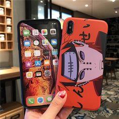Icha Icha Paradise iPhone 11 case