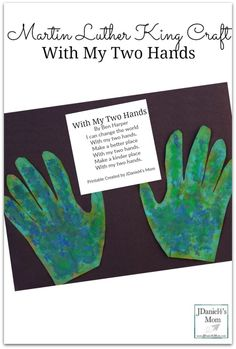 24 Martin Luther King Jr Activities Play Activities For Kids