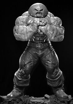 Commission work for Resinating in Resin Scale Chavant NSP Hard Sculpted by: Sheridan Doose Assisted by: Dylan Doose Photography: Shanon Fujioka Marvel Villains, Marvel Comics Art, Bd Comics, Marvel Heroes, Comic Book Characters, Comic Character, Comic Books Art, Comic Art, Character Design