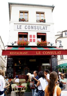 1000 images about montmartre on pinterest montmartre for Le miroir restaurant montmartre