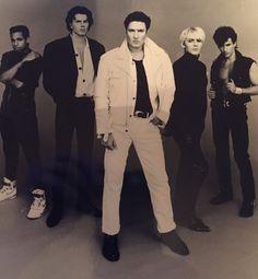 Duran Duran Liberty 1990