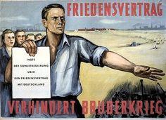 DDR Plakat | DDR Propaganda | Thomas Biesel | Flickr