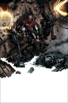 SPAWN.COM >> COMICS >> SPAWN: ORIGINS VOLUMES >> TRADE PAPERBACK >> ISSUE 9