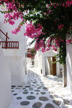 mykonos Relax - Greece